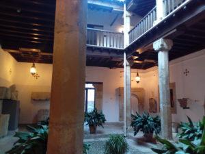 Museo Arqueológico Úbeda